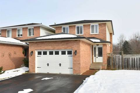 House for sale at 121 Beattie Ave New Tecumseth Ontario - MLS: N4681295