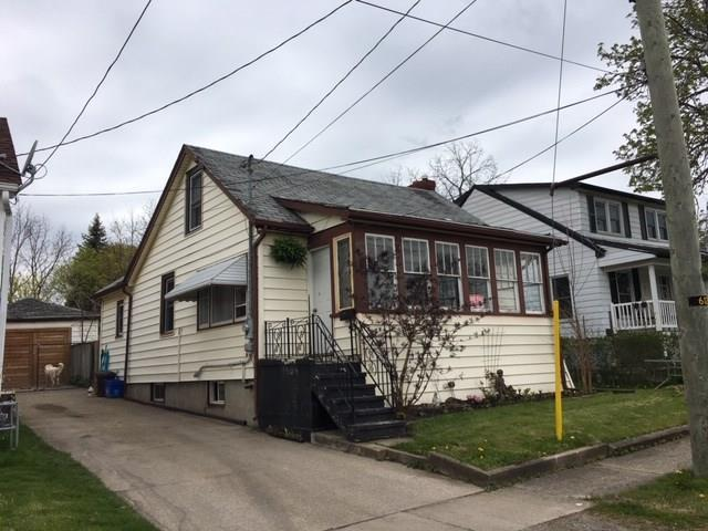 Removed: 121 Beaver Street, Thorold, ON - Removed on 2020-07-01 23:36:08