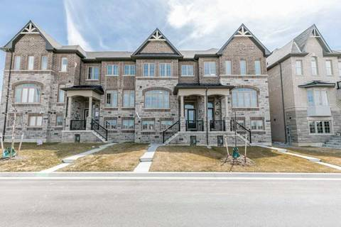 Townhouse for sale at 121 Beechborough Cres East Gwillimbury Ontario - MLS: N4452231