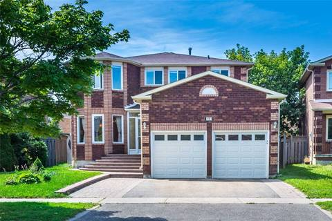 House for rent at 121 Bernard Ave Richmond Hill Ontario - MLS: N4552697