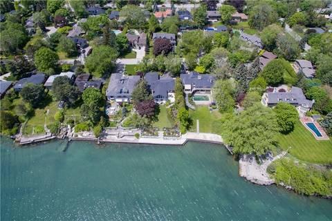 House for sale at 121 Birett Dr Burlington Ontario - MLS: H4053584