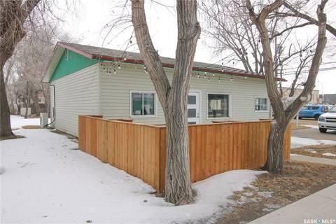 Home for sale at 121 Boundary Ave N Fort Qu'appelle Saskatchewan - MLS: SK800346