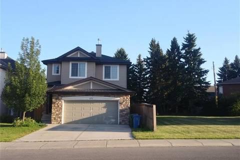 House for sale at 121 Bridleridge Ht Southwest Calgary Alberta - MLS: C4262030