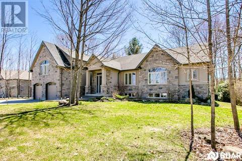 House for sale at 121 Budd's Mill Rd Springwater Ontario - MLS: 30726036