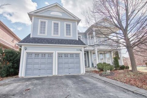 House for sale at 121 Carnwith Dr Whitby Ontario - MLS: E5002647