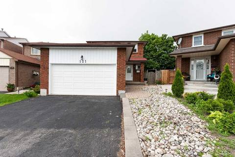 House for sale at 121 Chalfield Ln Mississauga Ontario - MLS: W4507257