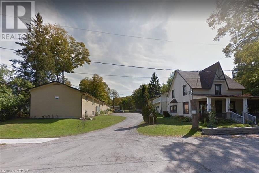 Townhouse for sale at 121 Clairmont Rd Gravenhurst Ontario - MLS: 40045189