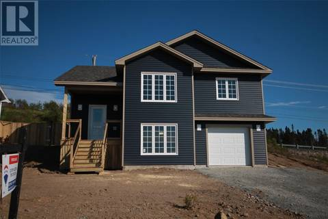 House for sale at 121 Cole Thomas Dr Conception Bay South Newfoundland - MLS: 1196458