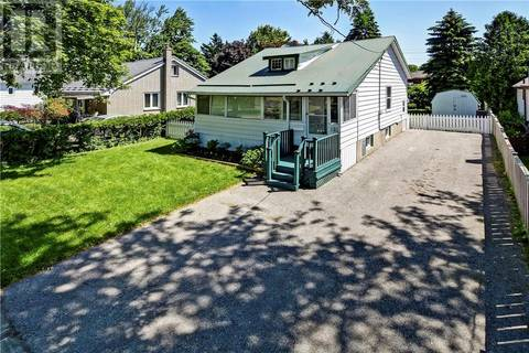 House for sale at 121 Columbia Ave London Ontario - MLS: 202040