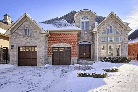 House for sale at 121 Country Club Dr King Ontario - MLS: N4683431