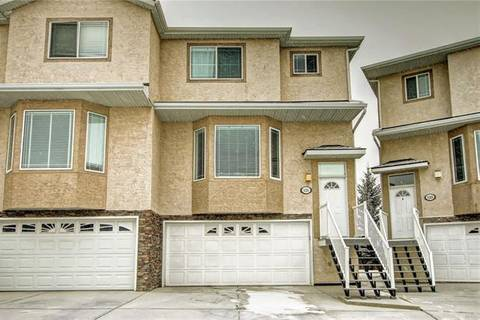 Townhouse for sale at 121 Country Hills Gdns Northwest Calgary Alberta - MLS: C4224968