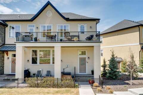 Townhouse for sale at 121 Cranbrook Villas SE Calgary Alberta - MLS: A1035240