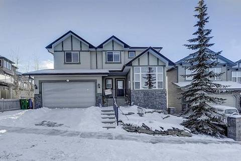 House for sale at 121 Crestridge Wy Southwest Calgary Alberta - MLS: C4278847