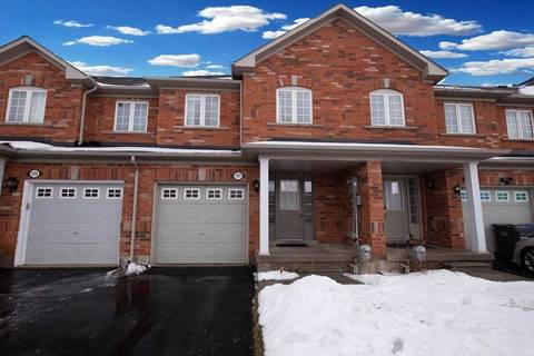 Townhouse for sale at 121 Crystal Glen Cres Brampton Ontario - MLS: W4696551