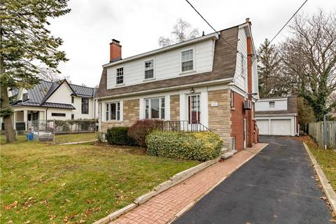 House for sale at 121 Cumberland Dr Mississauga Ontario - MLS: W4491401