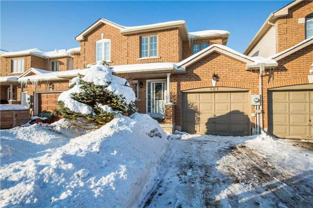 Removed: 121 Cunningham Drive, Barrie, ON - Removed on 2018-04-14 06:12:39