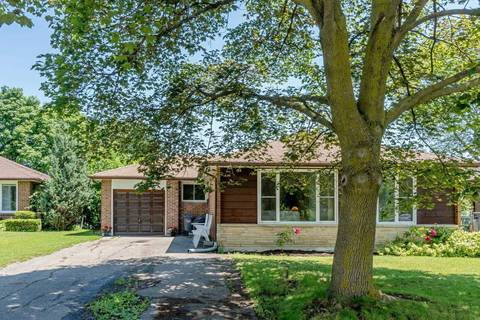 House for sale at 121 Dearbourne Blvd Brampton Ontario - MLS: W4495338