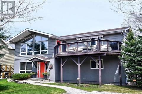 House for sale at 121 Drake's Path The Blue Mountains Ontario - MLS: 191318