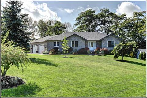House for sale at 121 Driver's Rest Rd Alnwick/haldimand Ontario - MLS: X4598519