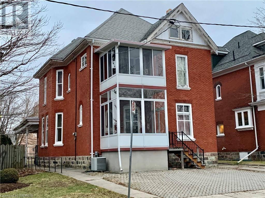 House for sale at 121 Duke St Ingersoll Ontario - MLS: 240054