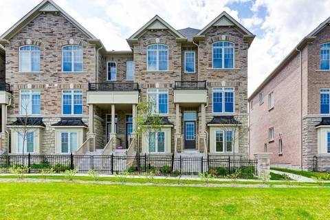 Townhouse for sale at 121 Dundas Wy Markham Ontario - MLS: N4552363