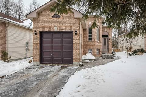 House for sale at 121 Dyer Dr Wasaga Beach Ontario - MLS: S4381856