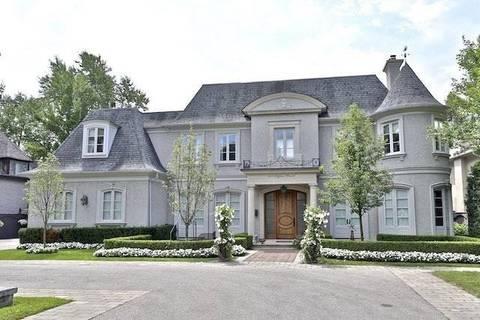 House for sale at 121 Elgin St Markham Ontario - MLS: N4707215