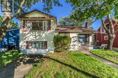 House for sale at 121 Elizabeth Ave St. John's Newfoundland - MLS: 1195944