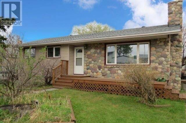 House for sale at 121 Erith Dr Hinton Hill Alberta - MLS: 52668