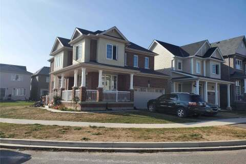 House for sale at 121 Esther Cres Thorold Ontario - MLS: X4921890