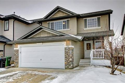 House for sale at 121 Everridge Dr Southwest Calgary Alberta - MLS: C4287182