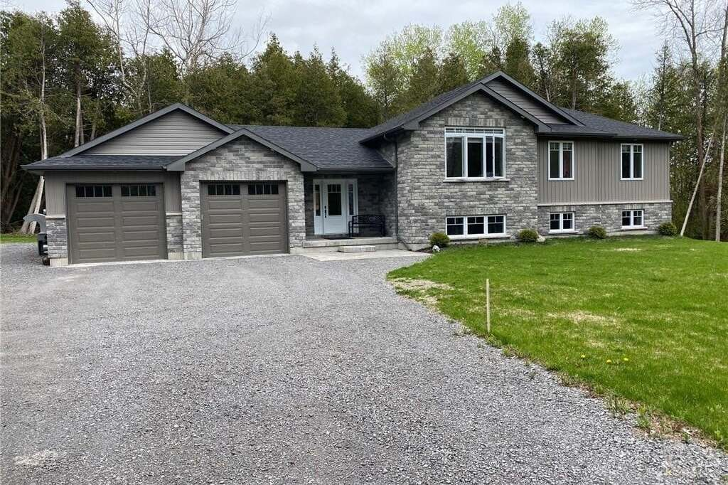 House for sale at 121 Fiddick Rd Brighton Ontario - MLS: 260476