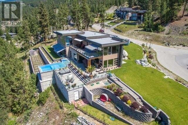 House for sale at 121 Flagstone Ri Naramata British Columbia - MLS: 182768