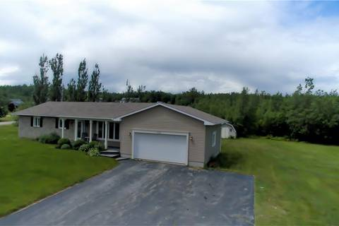 House for sale at 121 French Fort Rd Miramichi New Brunswick - MLS: NB010963