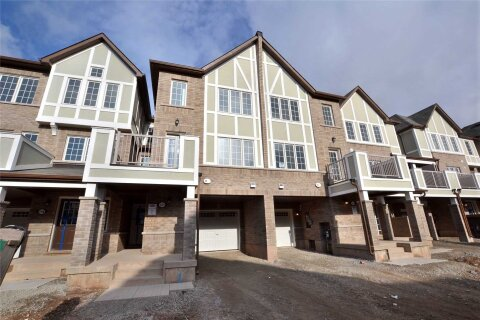 Townhouse for rent at 121 Frost Ct Milton Ontario - MLS: W4999335