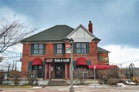 Commercial property for sale at 121 Green St Whitby Ontario - MLS: E4727602