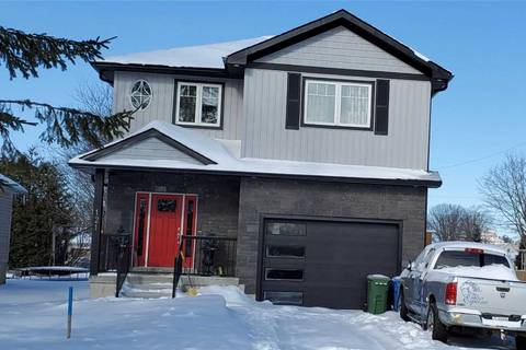 Townhouse for sale at 121 Hagan St Southgate Ontario - MLS: X4693328