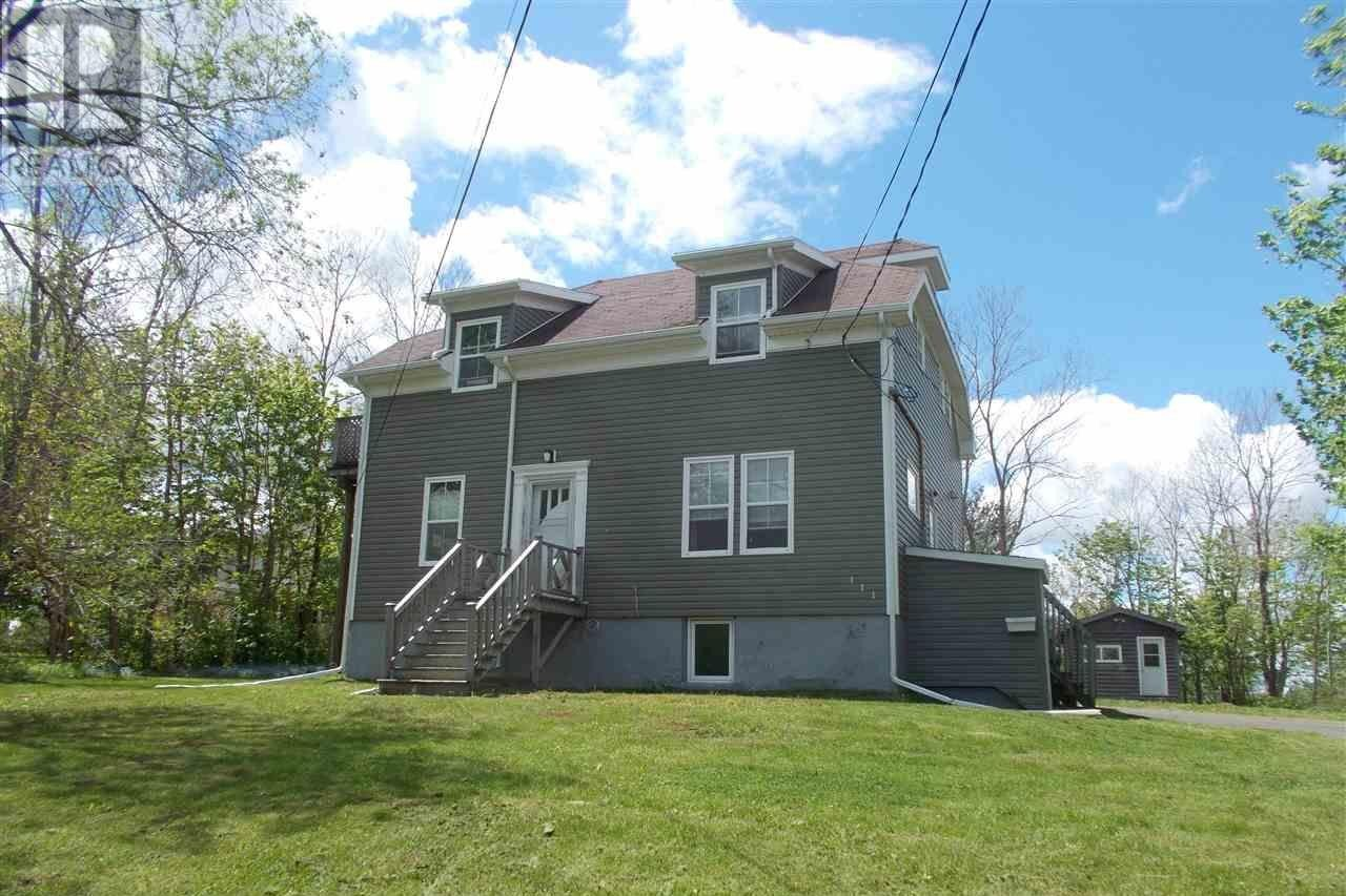 Home for sale at 121 Hawthorne St Antigonish Nova Scotia - MLS: 202009464