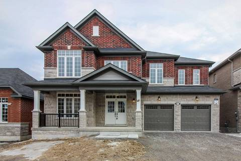 House for sale at 121 Highlands Blvd Cavan Monaghan Ontario - MLS: X4397113