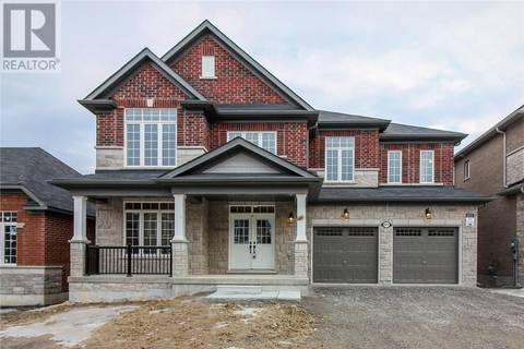 House for sale at 121 Highlands Blvd Peterborough Ontario - MLS: 30722423