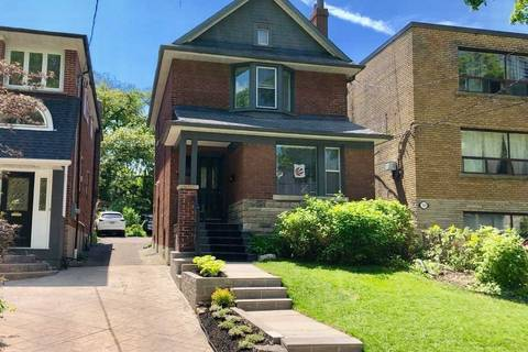 House for rent at 121 Hillsdale Ave Toronto Ontario - MLS: C4679772