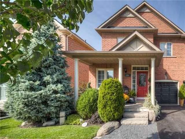 Sold: 121 Hopecrest Road, Markham, ON