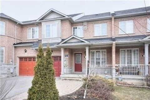 Townhouse for rent at 121 King William Cres Richmond Hill Ontario - MLS: N4989418