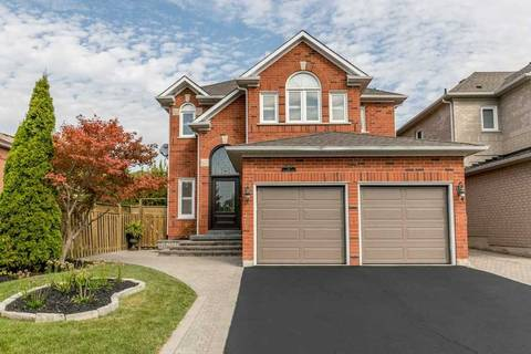House for sale at 121 Kirkbride Cres Vaughan Ontario - MLS: N4735032