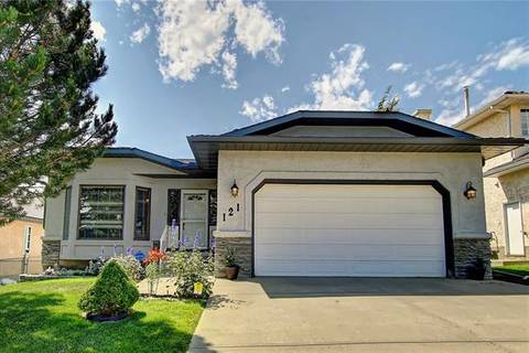 House for sale at 121 Lakeside Greens Dr Chestermere Alberta - MLS: C4266166