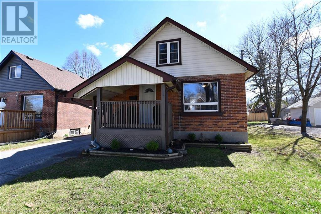 House for sale at 121 Langarth St London Ontario - MLS: 253551