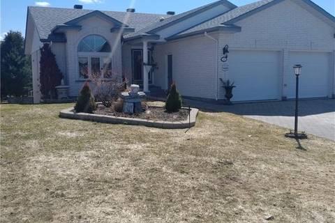 House for sale at 121 Libra Circ Greater Sudbury Ontario - MLS: 2074155