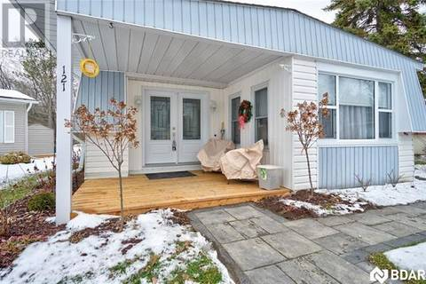 House for sale at 121 Linden Ln Innisfil Ontario - MLS: 30733224