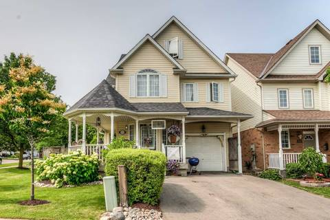 House for sale at 121 Marcy Cres Cambridge Ontario - MLS: X4512697