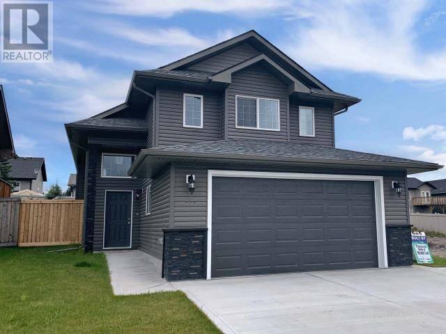 House for sale at 121 Mason Ct Hinton Alberta - MLS: 50829